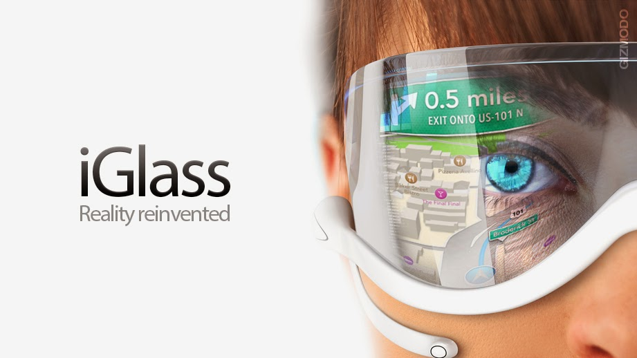 iglass design