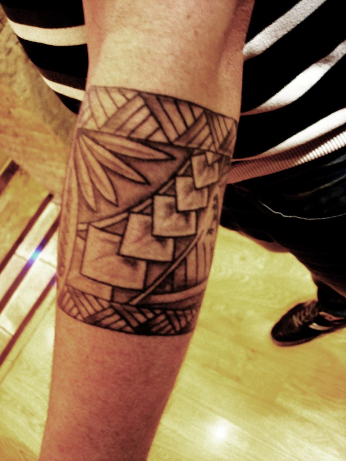 Tatoos Brazaletes Brazalete Polinesio With Tatoos Brazaletes Cool - Tattoo-brazaletes