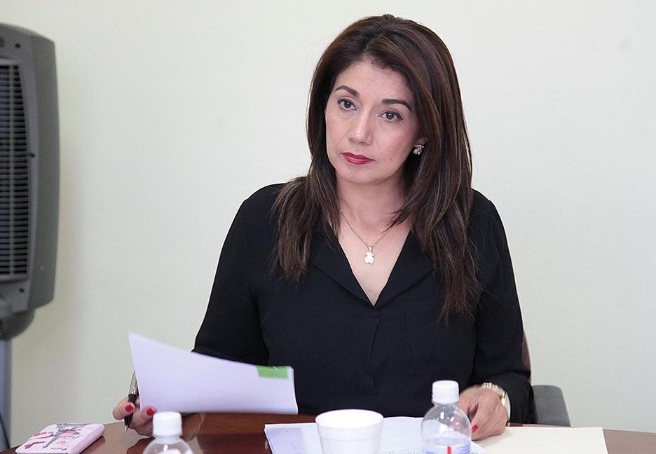 ELEGIRA CONGRESO A NUEVO INTEGRANTE DE LA CEGAIP ANTES DEL 30 DE JUNIO