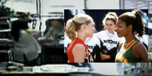 Today 39 s brawls a cheerleaders b nail salon for Salon brawl