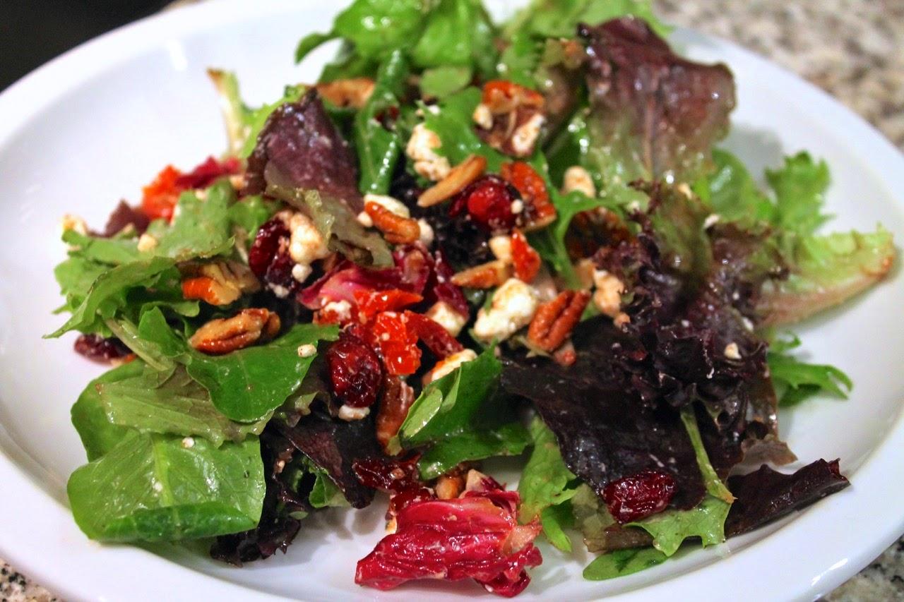 90s salad