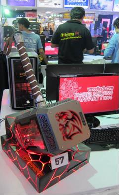 NVIDIA GeForce GTX 800M Gaming Notebooks