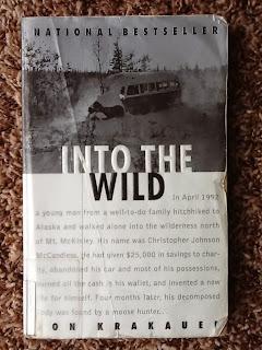 alexander supertramp, christopher mccandless, na natureza selvagem, into the wild, aventura, thoreau, jack london, eddie vedder,