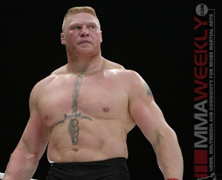 Brock Lesnar Tattoos - celebrity Tattoo Ideas