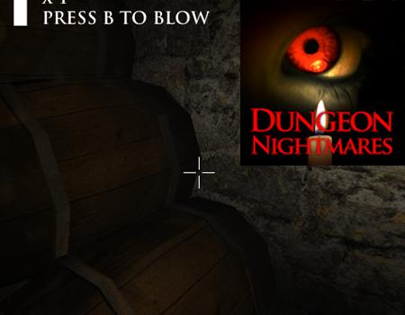 Dungeon Nightmare