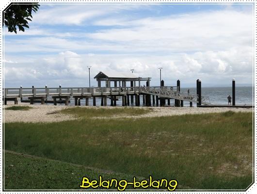 Bribie Island Bush Walk