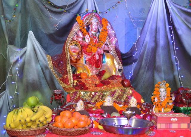 gupt-navratri-2015-गुप्त नवरात्री 17 जुलाई 2015  से 25 जुलाई 2015 तक