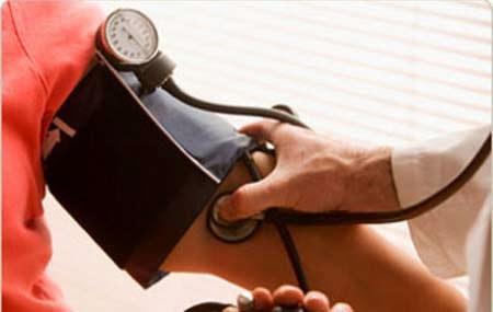 Faktor Penyebab Terjadinya Tekanan Darah Rendah