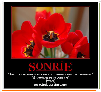 Como ser optimista (imagenes para facebook )