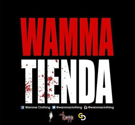 WAMMA CLOTHING