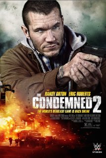 The Condemned 2: Desert Prey