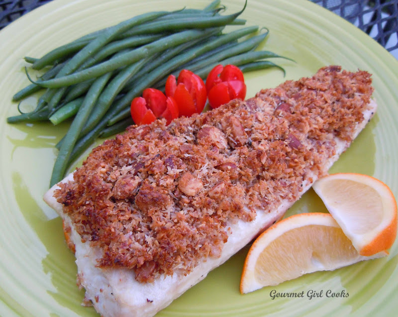 boom almond coconut crusted mahi mahi ingredients mahi mahi filets