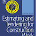 Estimating and Tendering for Construction Work by Martin Brooks - Free Download PDF