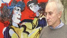 16 Φεβ 2017 ο ζωγράφος των χρωμάτων Δημήτρης Μυταράς έφυγε τυφλός και πικραμένος