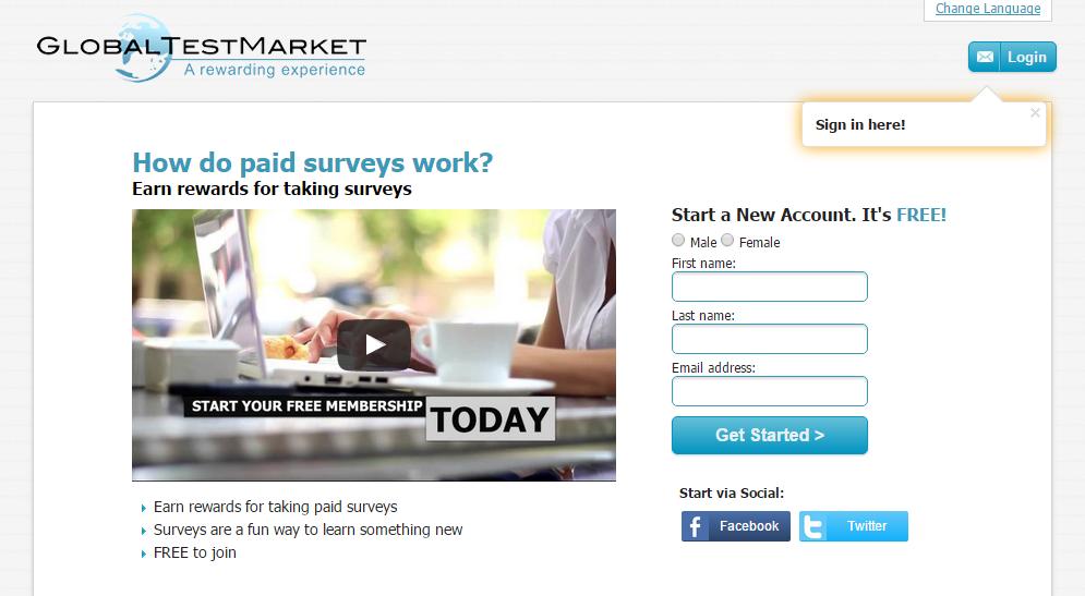online survey malaysia
