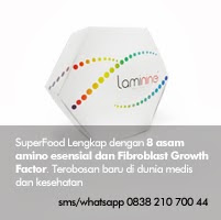 Superfood Laminine