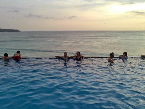 Bali Attractions: Dreamland Beach Bali
