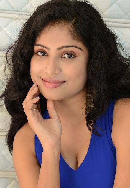 Tollywood Celebrities Vrushali Latest Photos