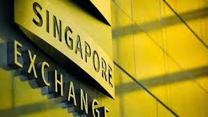 Singapore stock signals
