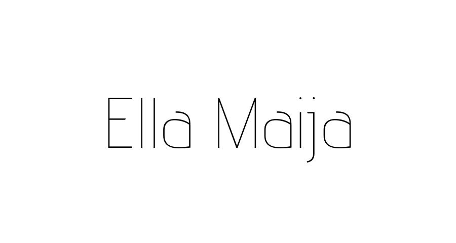 Ella Maija