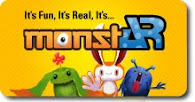 monstar..it's fun