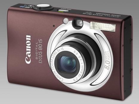 Daftar Kamera Digital Harga 1 jutaan Terbaru April 2013