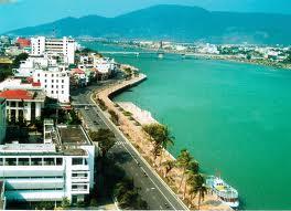 Hanoi to Danang - Ho Chi Minh to Phu Quoc