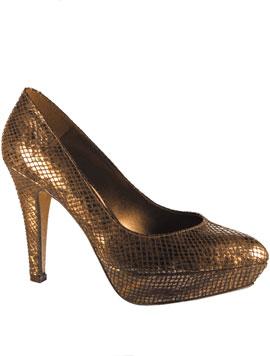 zapatos salón de fiesta