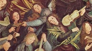 5 Alat Musik Tradisional Yang Punya Kekuatan Magis