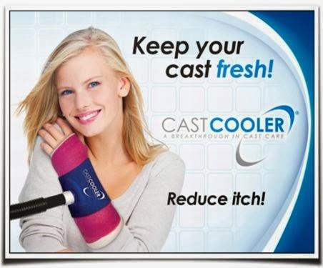 CastCooler