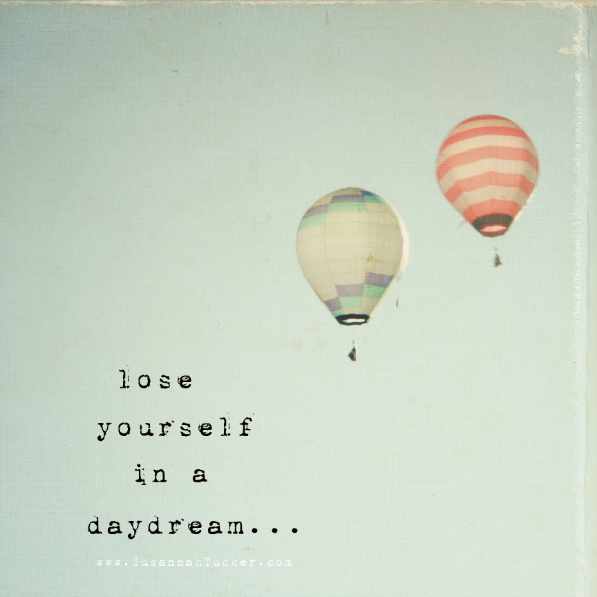 daydreaming quotes - photo #2
