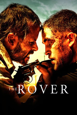 Poster The Rover 2014