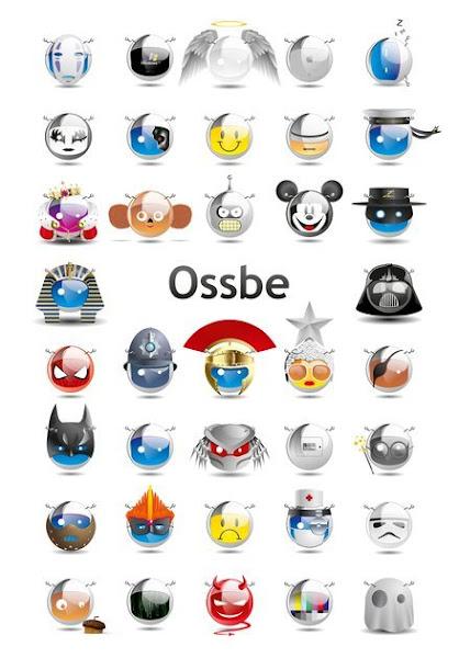 Создать свое сообщество на Ossbe, как заработать OS, Социальная сеть с бонусами за активность - Ossbe