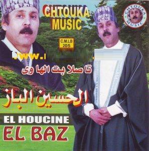 El houcine Lbaz-Tassano Atassa