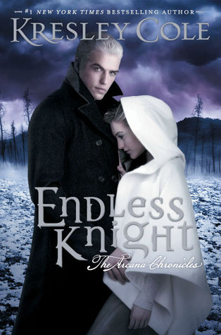 Endless Knight by Kresley Cole