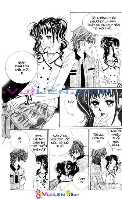 Say Say Say Chapter 7 - Trang 129