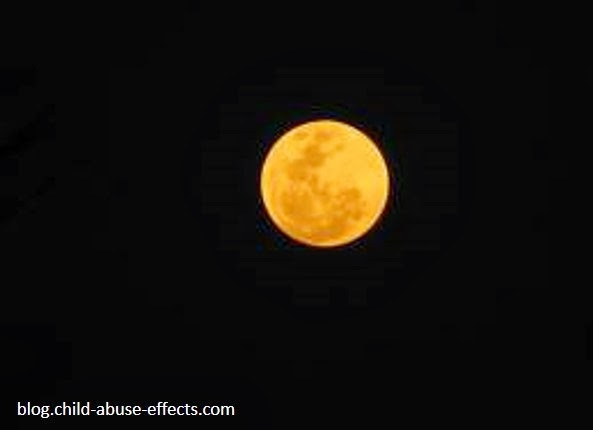 Strange Things During a Full Moon