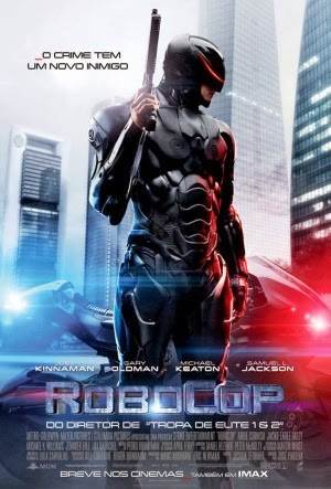 Robocop dublado torrent