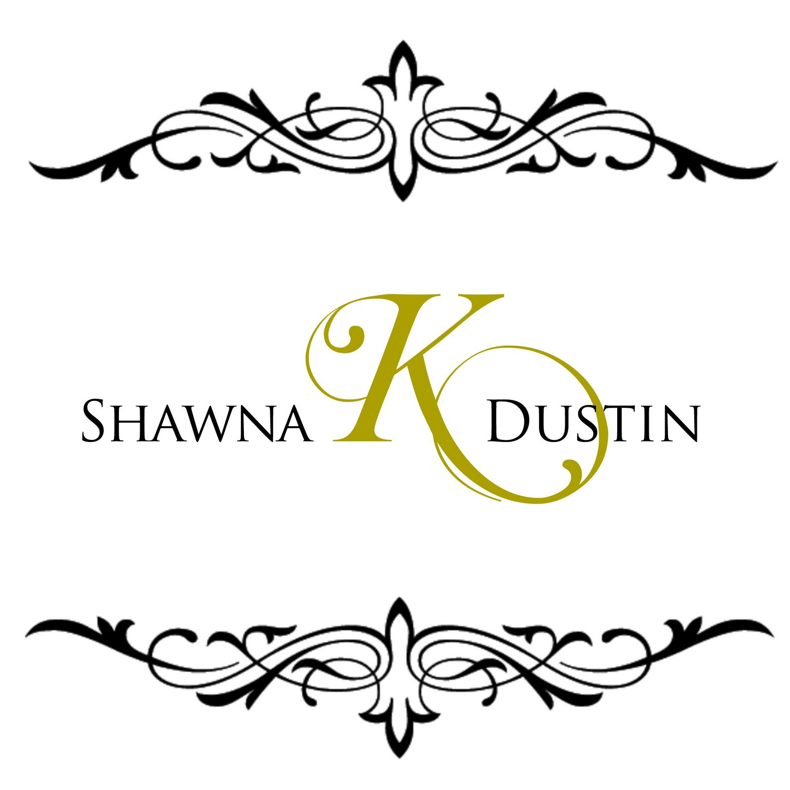 Wedding Monogram: JaxDesigns: Custom Wedding Monograms
