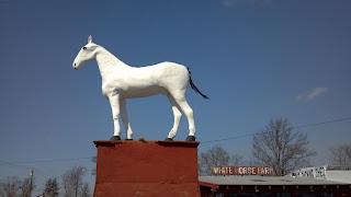 White Horse Farm Hammonton NJ Hidden NJ
