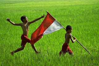 Negara Indonesia adalah Negara Islam - Keputusan Muktamar NU