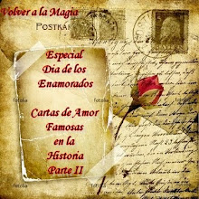 Especial Dia de los Enamorados: Cartas de Amor Famosas