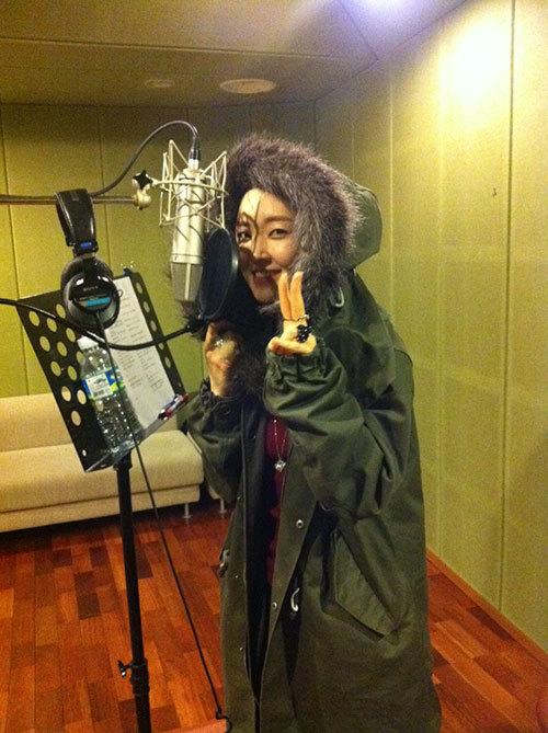 t-ara+areum+recording+studio.jpg