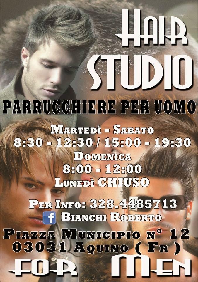 HAIR STUDIO di ROBERTO BIANCHI