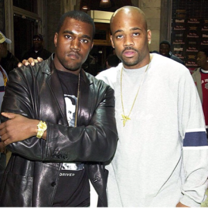Dame Dash Calls Out Kanye West