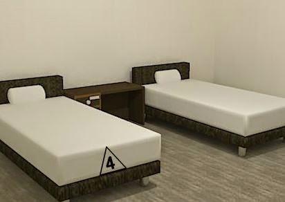 Ssm Escape Room