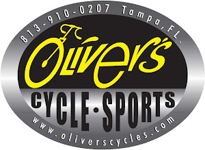 OLIVER&#39;S CYCLE SPORTS