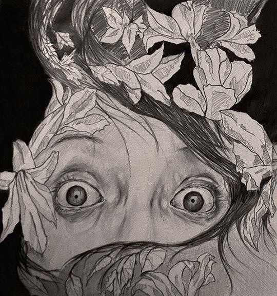 Dibujo de Felipe López