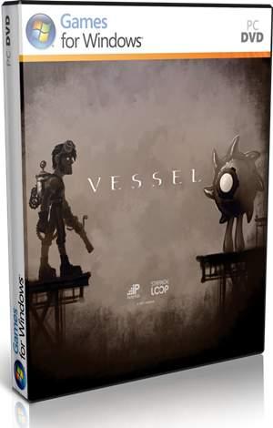 Vessel PC Full Español Theta Descargar 1 Link 2011