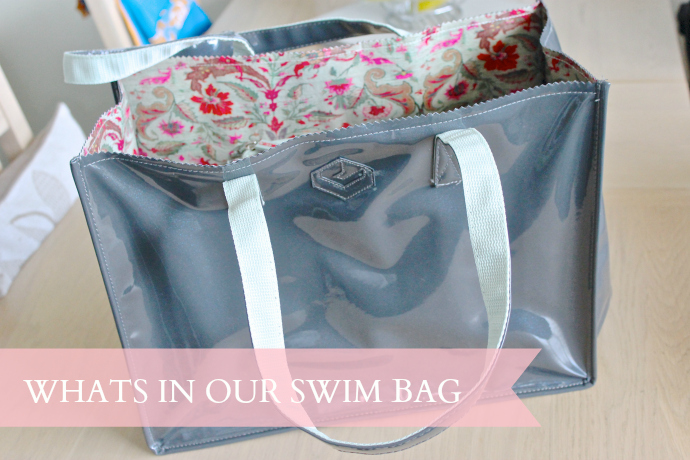 swimming bag, baby swimming club, swimkidz,